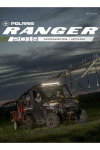 voorkant brochure Ranger