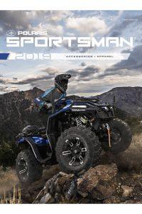 voorkant brochure Sportsman